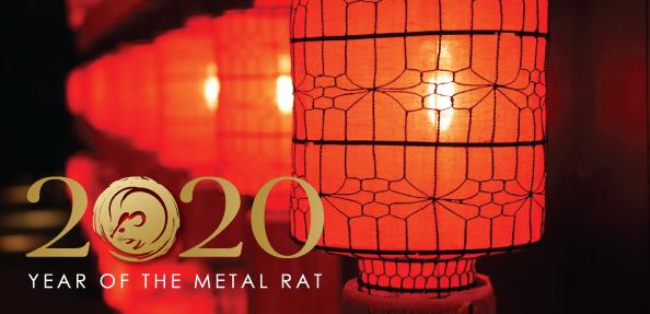 2020 year of the metal rat